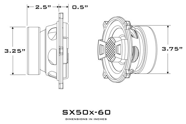 Wiring Speakers Parallel Vs Series Engine Diagram And