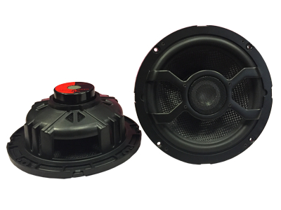 NX Series Speakers