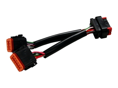 wha9697 01 hawg wired harley davidson aftermarket radio wiring harness at mifinder.co